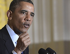 APR 2 2013 President Barack Obama