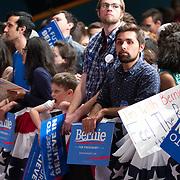 Bernie Sanders at the Miami Rally