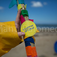 Colour in Margate