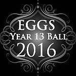 EGGS Year 13 Ball 2016