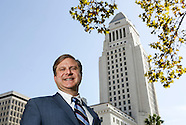 Los Angeles City Controller Ron Galperin.