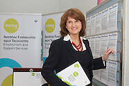 Minister Burton officially launches INTREO for Tallaght and officially opens new premises for Citize