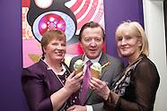 The Irish Ice Cream Alliance awards 3.2.2012