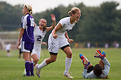 Gloucester County College Women's Soccer vs. Harcum College - September 28, 2012