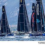 GC32 Riva Cup first event of the 2017 GC32 Racing Tour<span>©Jesus Renedo/ GC 32 Racing Tour</span>
