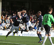 18-10-2014 Motherwell v Dundee