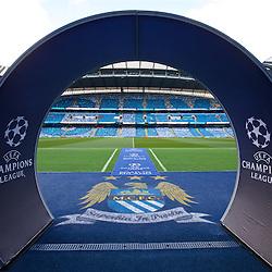 160426 Man City v Real Madrid