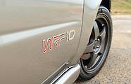 Subaru MY05 WRP10 WRX