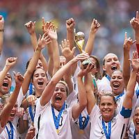 Copa Feminino Canada