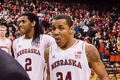 2013-02-23 Iowa at Nebraska