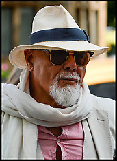 JUN 19 2014 Gary Glitter appears at Court