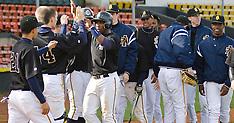2012 A&T Baseball vs LaSalle