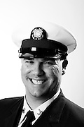 John Mainella<br /> Coast Guard<br /> HS1 (E-6)<br /> Medic<br /> Sept. 28, 1999 - Present<br /> GWOT<br /> <br /> WaterFire Event<br /> Veterans Portrait Project<br /> Providence, RI