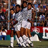 São Paulo clubs 1990's