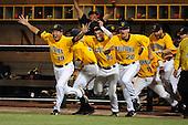 2010-2011 NCAA Baseball