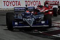 Rafael Matos, Long Beach, Indy Car Series