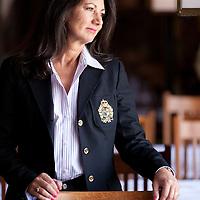Diane Krause Stetson Reflective Portraits
