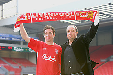 060130 Liverpool sign Fowler