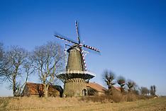 Stevensweert, Maasgouw, Limburg, Netherlands