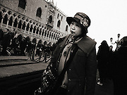 Italy, Venice,Street  Photography