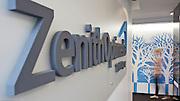 ZenithOptimedia offices Warsaw Poland photography by Piotr Gesicki