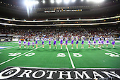 Halftime On Field Participants