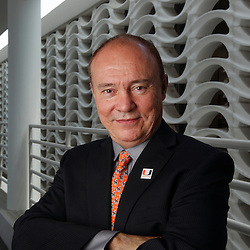Dean of the College of Engineering | University of Miami