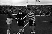 1965 - F.A.I. Cup Final: Shamrock Rovers v Limerick at Dalymount Park