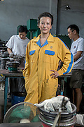 CHINA /  Chengdu<br />