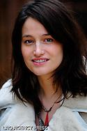 Marie Gillain , membre du Jury