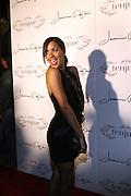 Julissa Bermudez at The Jermaine Dupri Birthday Celebrration held at Tenjune in New York City on September 23, 2008