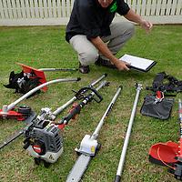Outdoor Equipment Dealer