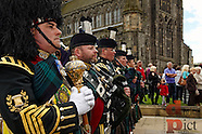 Argyle and Southern Highlanders 2013