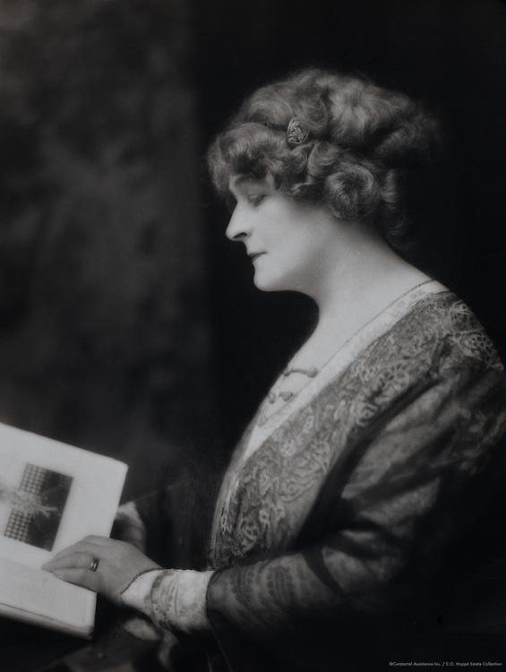The Countess of Warwick, England, UK, 1917