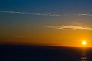 Catalina Sunset, Southern California