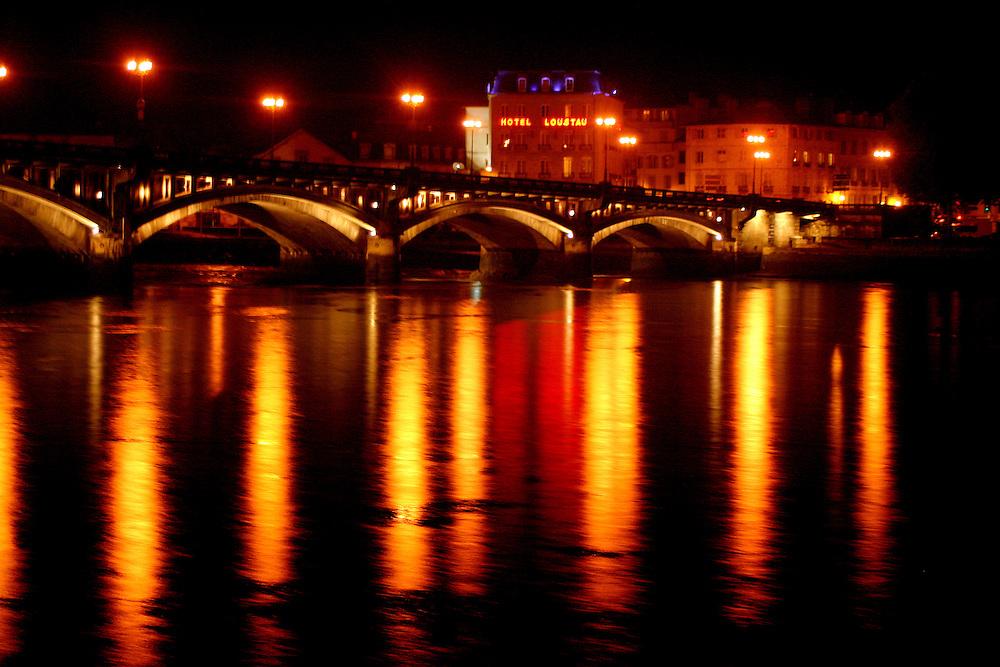 Pont St. Esprit<br /> Bayonne, France
