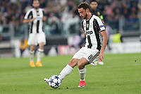 can - 09.05.2017 - Torino - Champions League Semifinale  -  Juventus-Monaco nella  foto: Claudio Marchisio