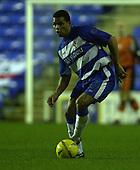 20031220  Reading vs Crystal Palace, Madejski Stadium, Reading