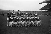 1965 - Railway Cup Football final Ulster v Connacht at Croke Park [C477]