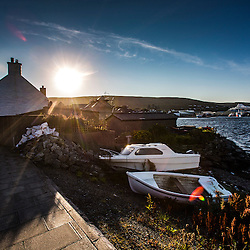 Shetland, September 2015