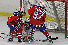 October 2, 2011: New Jersey Colonials at New Jersey Bandits