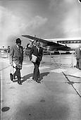 1964-04/06 Epsom Winner at Dublin Airport