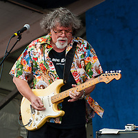 Raw Oyster Cult, New Orleans Jazz & Heritage Festival 2016