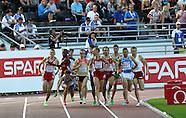 Yleisurheilu - Athletics