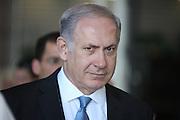 ראש ממשלת ישראל בינימין נתניהו<br /> צילום פורטרט