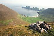 1999 Scotland, St. Kilda island, Outer Hebrides