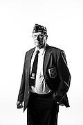 Jerry Hoff<br /> Army<br /> E-4<br /> Microwave Radio Repairman<br /> Jan. 15, 1966 - Jan. 1, 1968<br /> Vietnam War<br /> <br /> Luverne, MN