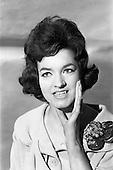 1964 - Miss Elisabeth Hennessy, Model