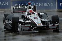 AJ Allmendinger, Cheverolet Indy Dual in Detroit, Belle Isle, Detroit, MI USA 06/01/13