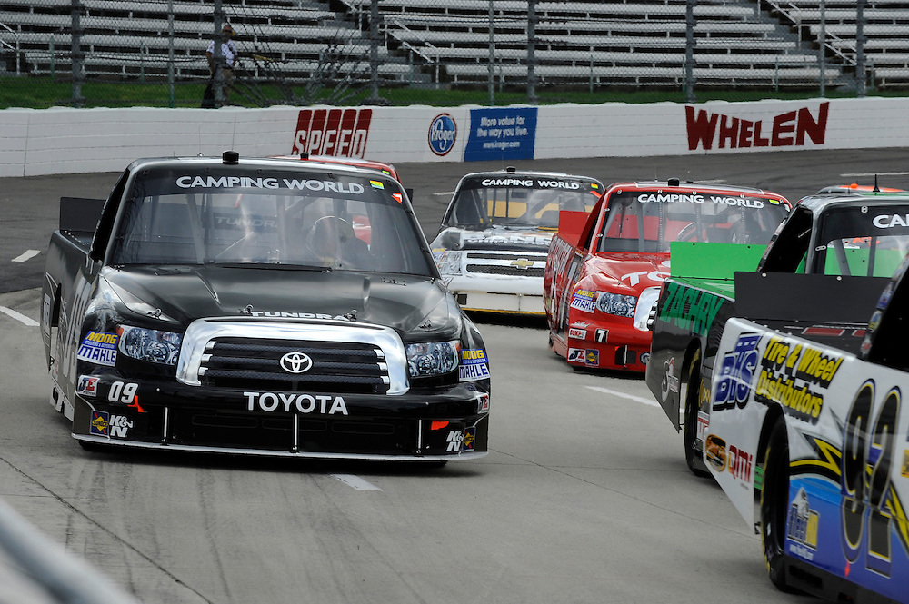 30-31 March, 2012, Martinsville, Virginia USA.John Wes Townley.(c)2012, Scott LePage.LAT Photo USA